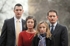 Supreme Court rules that there has been no valid inquiry into Pat Finucane's killing