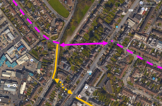 Cycling 'Quietway' for Dublin's Southside revived after MetroLink route scrapped