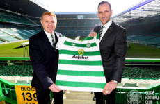 Return to Celtic a 'no-brainer' for Lennon as he gets stuck into 'twice in a lifetime' job