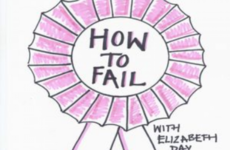 How to Fail with Elizabeth Day is a departure from the 'standard' wellness podcast