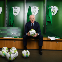 'I've known for two months' - Mick McCarthy reveals details of call with Declan Rice
