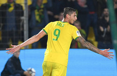 Nantes make formal complaint to Fifa as Cardiff miss first Sala payment