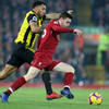 As it happened: Liverpool vs Watford, Crystal Palace vs Man United, Premier League match tracker