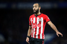 No imminent prospect of Nathan Redmond declaring for Ireland, says Mick McCarthy