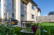 Seaside living with four bedrooms in scenic Skerries for €565k