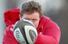 Archer takes aim at Scarlets to keep Munster ahead of the pack in Conference A