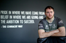 Connacht hope strong Galway record helps them back to winning ways