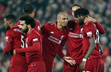Van Dijk scores twice as Liverpool roar back to form against Watford