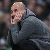 Both Man City and Liverpool will drop points in title race, insists Guardiola