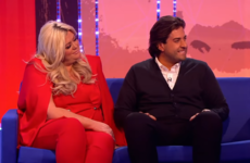 'Gemma Collins' episode of Your Face Or Mine proves how dated the show's concept is'