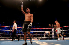 Former Olympic and world champ James DeGale retires from boxing