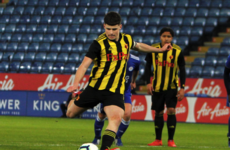 Another double from Watford's Irish captain books FA Youth Cup semi-final spot