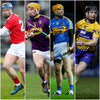 Calculators at the ready…here's the Allianz hurling league permutations