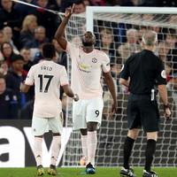 Lukaku takes chance at centre forward to enter Premier League's top 20 all-time goalscorers