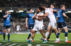 World Rugby hit back at players' outcry over possible World League format