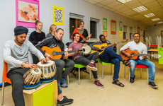 Asylum seeker band praises 'amazing' support from Cork after securing €5,000 grant