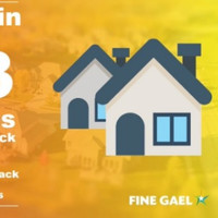 'Cute as foxes': TD asks why the housing department is retweeting tweets with the Fine Gael logo