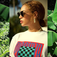 When did Beyoncé become the Beyoncé we know today?