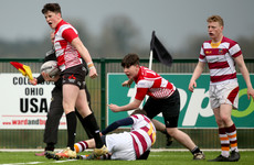 Purcell pushes Roscommon to historic first Connacht schools final with win over the Jes