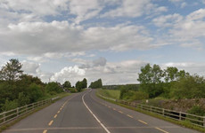 Man in his 20s killed in crash between motorbike and truck