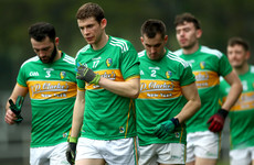 Last-minute winners, attacking football and promotion in sight - Leitrim on the rise
