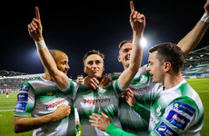 Dundalk's visit to Tallaght offers Rovers chance to stake claim as main challengers