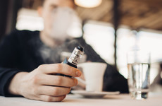 Decision to include vaping advice on official HSE website 'does not represent policy change'