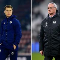 Ranieri sacked by Fulham after just three months, Scott Parker named caretaker boss