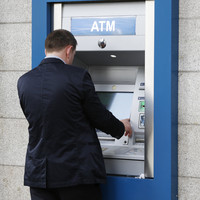 Bank customers charged twice when taking money out of Bank of Ireland ATMs