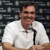 Moneyball coach Billy Beane's new secret to success