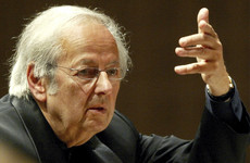 'An incomparable talent': Tributes paid to award-winning composer Andre Previn