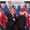 North Korea offers to hold more nuclear talks with US despite this week's summit breakdown