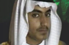 US offers $1 million reward for information about Osama Bin Laden's son
