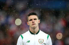 Declan Rice: 'It is the toughest decision I have had to make so far in my career'
