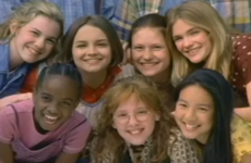 Absolutely everything we know about the revival of The Babysitters Club on Netflix, so far