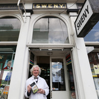 Dublin pharmacy made famous by James Joyce fundraising to help cover increased rent