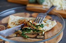 6 of the best... savoury pancakes for Shrove Tuesday (that you can eat before the real deal)