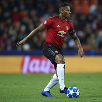 Man United captain Valencia looks set to leave after 10 years