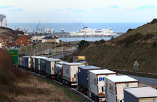UK to pay Channel Tunnel operator £33m to settle case over way it awarded Brexit ferry contracts
