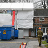 Home of Sergei Skripal declared safe one year after novichok poisoning