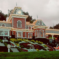 Michael Jackson's Neverland Ranch back on market at steep discount