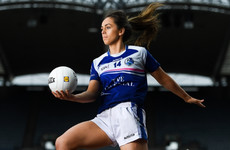 Football first for Cavan star Sheridan but lure of AFLW life Down Under remains
