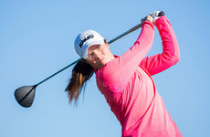 Leona Maguire maintains promising start to life on Tour with strong opening round in Canberra