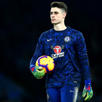 No decision yet but Kepa to return in one of Chelsea's next two games, Sarri confirms
