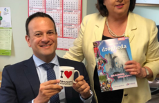 Drogheda puts pressure on Varadkar to declare it Ireland's next city