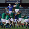 Ex-Roscommon minor Murray intent on delivering major prize for Ireland U20