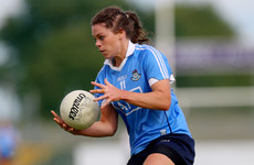 2017 Player of the Year Healy set for first start of the year as Dublin make 8 changes