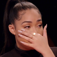 """I'm no homewrecker"": What we learned from Jordyn Woods' Red Table Talk if you can't be arsed watching"