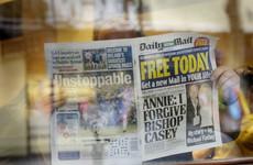 Irish Daily Mail group seeks staff redundancies to 'future-proof' business