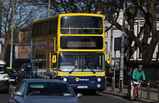 Students say Dublin Buses are not stopping for them outside UCD at night